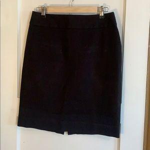 2/$20 Banana Republic pencil skirt
